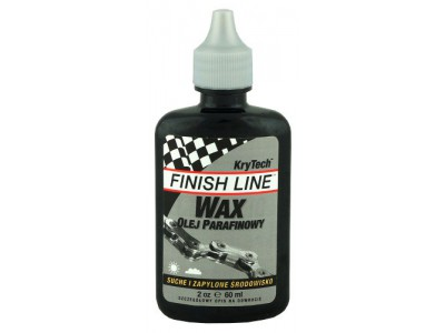 Масло для цепи Finish Line Wax Lube